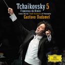 Tchaikovsky: Symphony No.5; Francesca da Rimini/Simón Bolívar Youth Orchestra of Venezuela, Gustavo Dudamel