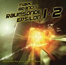 09 + 10: Raumsonde Epsilon/Mark Brandis