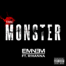 The Monster (feat. Rihanna)/Eminem