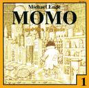 01: Momo und ihre Freunde/Michael Ende