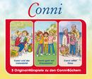 Conni Hörspielbox Vol.2/Conni