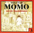 03: Momo und die Stundenblumen/Michael Ende