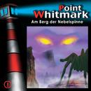 08: Am Berg der Nebelspinne/Point Whitmark