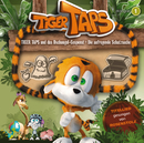 01: Tiger Taps und das Dschungel-Gespenst / Die aufregende Schatzsuche/Tiger Taps