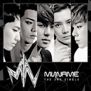 MYNAME 3rd Single/MYNAME