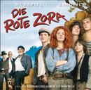 Die rote Zora (Hörspiel zum Kinofilm)/Die rote Zora