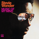 Music Of My Mind/Stevie Wonder