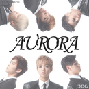 AURORA(Japanese Ver.)/CROSS GENE