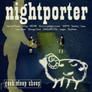 nightporter/geek sleep sheep