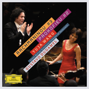 Rachmaninov: Piano Concerto No.3 In D Minor, Op.30 / Prokofiev: Piano Concerto No.2 In G Minor, Op.16 (Live From Caracas / 2013)/Yuja Wang, Simón Bolívar Symphony Orchestra of Venezuela, Gustavo Dudamel