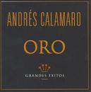 Serie Oro/Andrés Calamaro