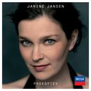 プロコフィエフ:ヴァイオリン協奏曲第2番 他/Janine Jansen, Boris Brovtsyn, Itamar Golan, London Philharmonic Orchestra, Vladimir Jurowski