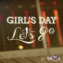 レッツ・ゴー/Girl's Day