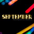 September (Tachytelic Remix)/JAY'ED