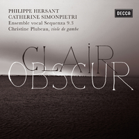 Philippe Hersant : Clair Obscur