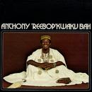 Anthony 'Reebop' Kwaku Bah/Anthony 'Reebop' Kwaku Bah