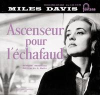 Ascenseur Pour L'Echafaud/Miles Davis