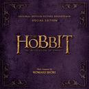 映画『ホビット 竜に奪われた王国』オリジナル・サウンドトラック/Howard Shore