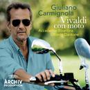 ヴィヴァルディ・コン・モート/Giuliano Carmignola, Accademia Bizantina, Ottavio Dantone