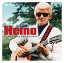 Blau blüht der Enzian - 40 Originalhits/Heino