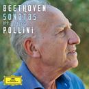 Beethoven: Sonatas Opp.7, 14 & 22/Maurizio Pollini