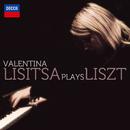 Valentina Lisitsa Plays Liszt/Valentina Lisitsa