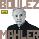 Boulez - Mahler/Pierre Boulez