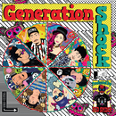 Generation Shock/RED SPIDER