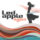 With The Wind/Ledapple
