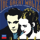 The Great Waltz/Hollywood Bowl Orchestra, John Mauceri