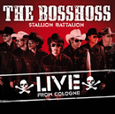 Stallion Battalion (Live)/The BossHoss