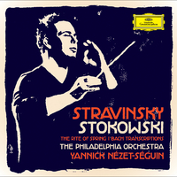 Stravinsky / Stokowski - The Rite Of Spring / Bach Transcriptions