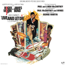 Live And Let Die (Original Motion Picture Soundtrack)/VARIOUS ARTISTS