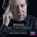 Brahms: The Symphonies/Gewandhausorchester Leipzig, Riccardo Chailly