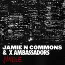 Jungle/Jamie N Commons, X Ambassadors