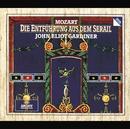 Mozart: Die Entführung aus dem Serail (2 CD's)/English Baroque Soloists, John Eliot Gardiner