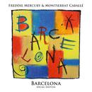 Barcelona(Special Edition)/Freddie Mercury, Montserrat Caballé