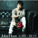 LOVE×BEST/Kim Jeong Hoon