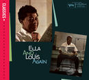 Ella And Louis Again/Ella Fitzgerald, Louis Armstrong