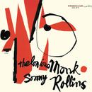 Thelonious Mon & Sonny Rollins (Rudy Van Gelder Remaster)/Thelonious Monk, Sonny Rollins