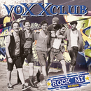 Rock mi (Remix)/Voxxclub