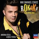 Rokoko - Hasse Opera Arias/Max Cencic, Armonia Atenea, George Petrou
