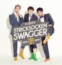 Stricksocken Swagger (Deluxe Version 2014)/Y-Titty