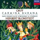 Orff: Carmina Burana/Lynne Dawson, John Daniecki, Kevin McMillan, San Francisco Girls Chorus, San Francisco Boys Chorus, San Francisco Symphony Chorus, San Francisco Symphony, Herbert Blomstedt