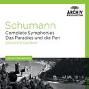 Schumann: Complete Symphonies; Das Paradies und die Peri/Orchestre Révolutionnaire et Romantique, John Eliot Gardiner