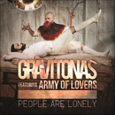People Are Lonely (feat. Army Of Lovers)/Gravitonas