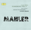 マーラー:交響曲第3番/Berliner Philharmoniker, Claudio Abbado