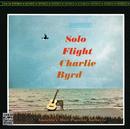 CHARLIE BYRD/SOLO FL/Charlie Byrd