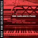 Red Garland's Piano (Rudy Van Gelder Remaster) (feat. Paul Chambers, Art Taylor)/Red Garland