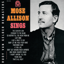 Mose Allison Sings(Rudy Van Gelder Remaster)/Mose Allison